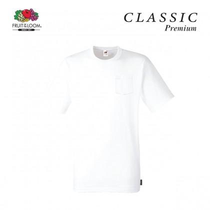 CLASSIC PREMIUM W/ POCKET