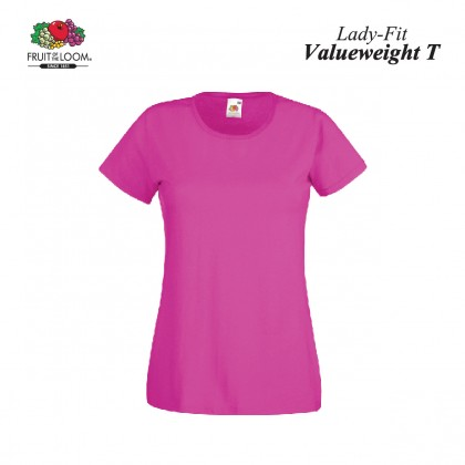 VALUEWEIGHT LADY FIT