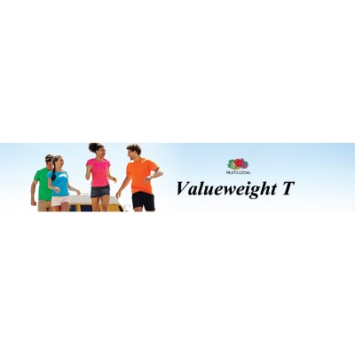 FOTL ® Value Weight Tee